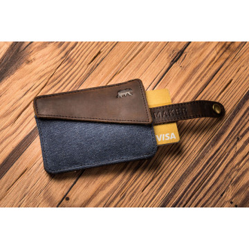 Wallet HANDY Anti RFID