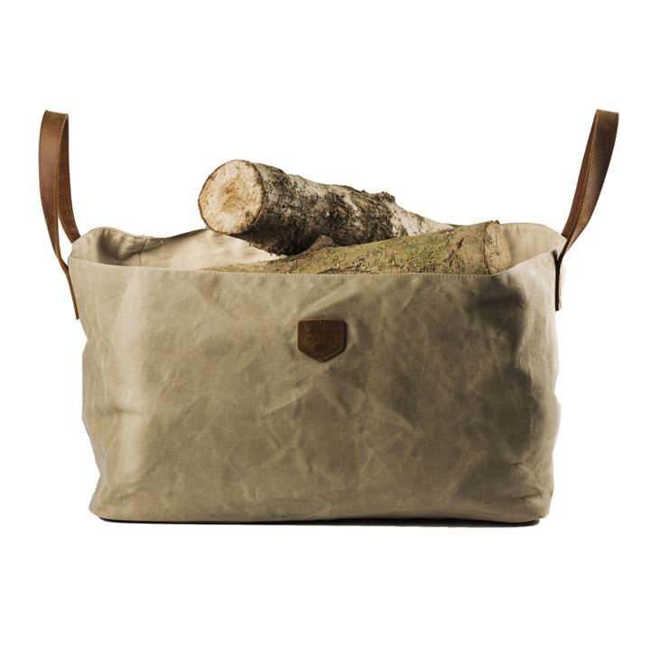 Log Bag FIREWOOD