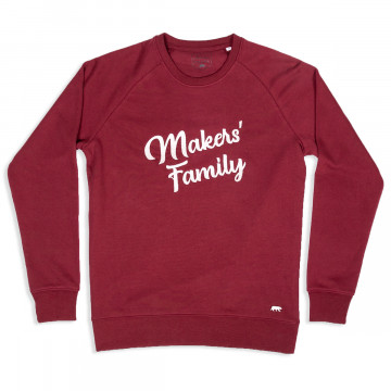 Sweat MAKER FAMILY