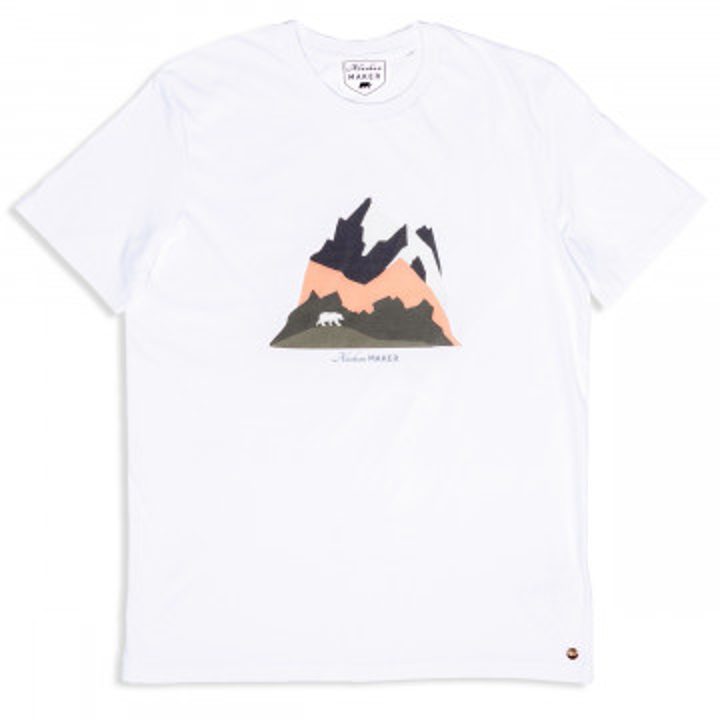 T-Shirt ADVENTURER