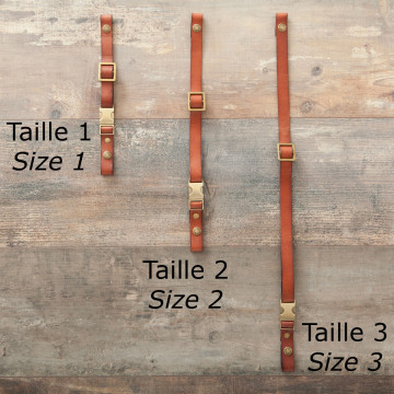 Clip Belt for Apron N°547