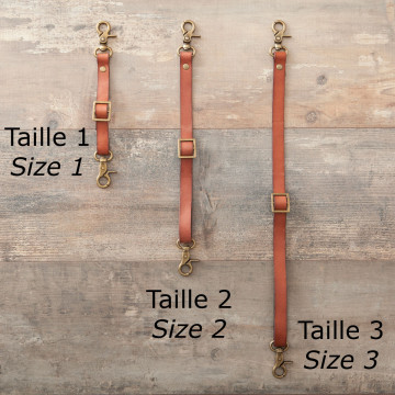 Clip Belt for Apron N°239