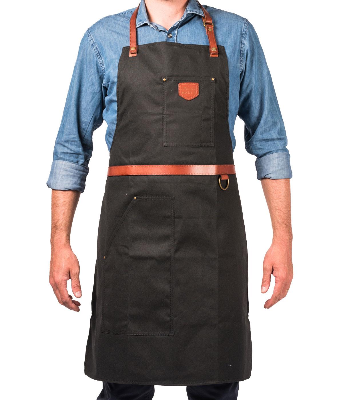 tablier homme N°239 alaskan maker