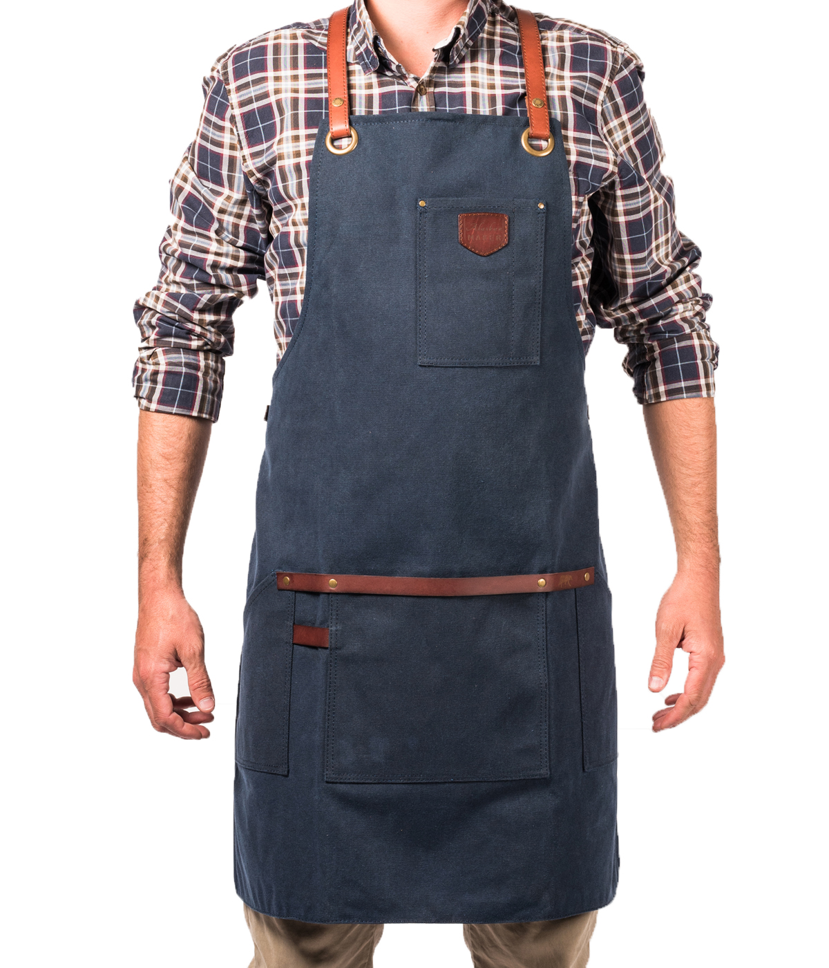 Tablier de cuisine homme alaskan maker N°547