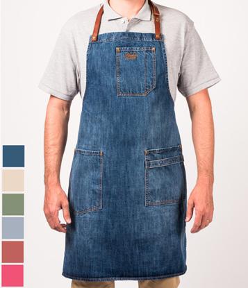 tablier homme N°325 alaskan maker