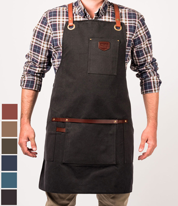 tablier homme N°547 alaskan maker