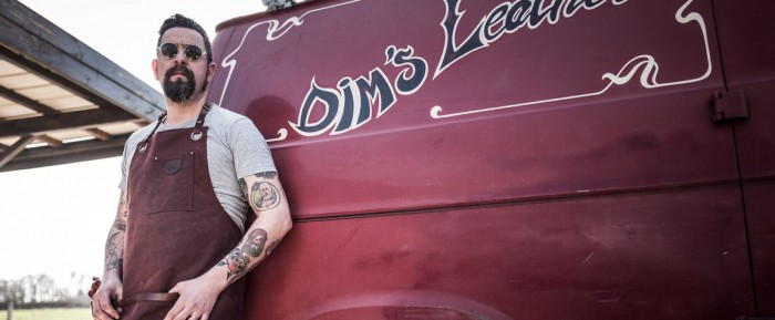 Passion MAKER: Meeting with Dim